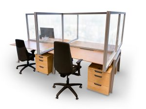 Desk Dividers
